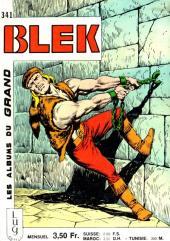 Blek (Les albums du Grand) -341- Numéro 341