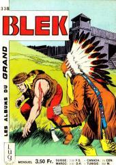 Blek (Les albums du Grand) -338- Numéro 338