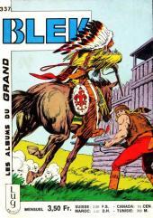 Blek (Les albums du Grand) -337- Numéro 337