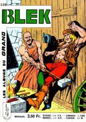 Blek (Les albums du Grand) -336- Numéro 336
