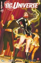 DC Universe -57- Pour l'éternité