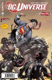 DC Universe (Hors série) -18- Brainiac
