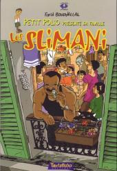 Gags à l'harissa -HS1- Les Slimani