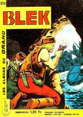 Blek (Les albums du Grand) -250- Numéro 250