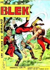 Blek (Les albums du Grand) -243- Numéro 243