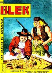 Blek (Les albums du Grand) -233- Numéro 233