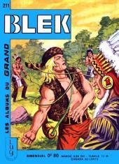 Blek (Les albums du Grand) -211- Numéro 211