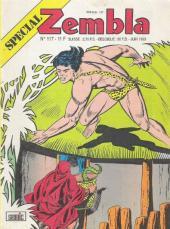 Zembla (Spécial) -117- Numéro 117