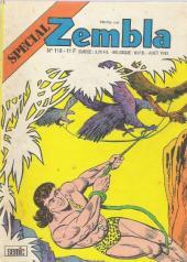 Zembla (Spécial) -118- Numéro 118