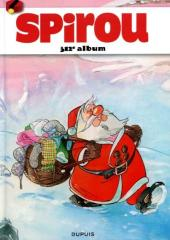 (Recueil) Spirou (Album du journal) -312- Spirou album du journal