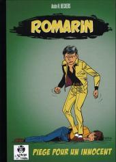 Romarin -2- Piège pour un innocent