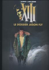 XIII (Le Figaro) -6- Le dossier Jason Fly