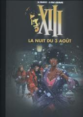 XIII (Le Figaro) -7- La nuit du 3 août