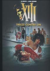 XIII (Le Figaro) -8- Treize contre un