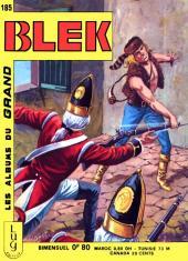 Blek (Les albums du Grand) -185- Numéro 185