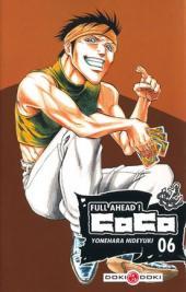 Full ahead ! Coco -6- Volume 06
