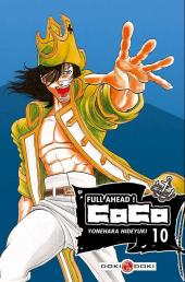 Full ahead ! Coco -10- Volume 10