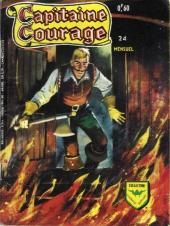 Capitaine Courage -24- Numéro 24