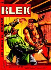 Blek (Les albums du Grand) -180- Numéro 180