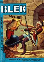 Blek (Les albums du Grand) -140- Numéro 140