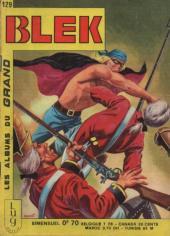 Blek (Les albums du Grand) -129- Numéro 129