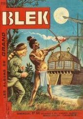 Blek (Les albums du Grand) -119- Numéro 119