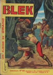 Blek (Les albums du Grand) -112- Numéro 112