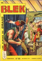 Blek (Les albums du Grand) -88- Numéro 88