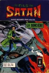 Le fils de Satan -9- La sorcière