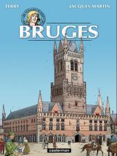 Jhen (Les voyages de) -11- Bruges