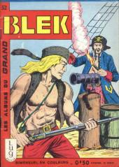 Blek (Les albums du Grand) -52- Numéro 52