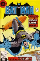 Batman (Éditions Héritage) -6- Le ciel meurtrier