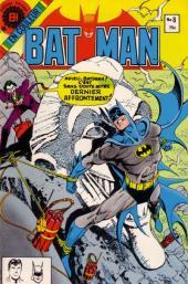 Batman (Éditions Héritage) -8- Dernier rire