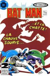 Batman (Éditions Héritage) -1112- Les griffes de la chatte