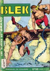 Blek (Les albums du Grand) -16- Numéro 16
