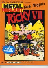 Ricky -2'- Ricky VII