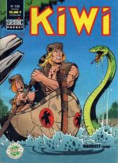Kiwi -538- Numéro 538