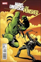 Marvel Universe vs. The Punisher (2010) -2- Warrior of heaven