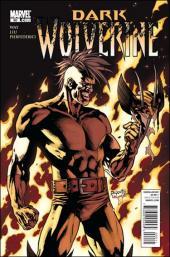 Dark Wolverine (2009) -90- Empire : prelude
