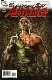 Green Arrow (2010) -3- Character assassination