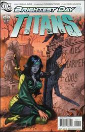 Titans (2008) -26- Suffer the children