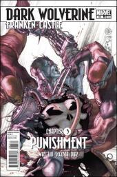 Dark Wolverine (2009) -89- Punishement part 3