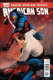 Amazing Spider-Man Presents: American Son (2010) -4- American son part 4: american slayed