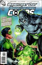 Green Lantern Corps (2006) -51- Revolt of the alpha-lanterns part 4