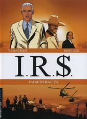 I.R.$. -INT2- Narcotrafics