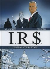 I.R.$. -INT3- Federal corruption