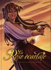 La rose écarlate -1FL- Je savais que je te rencontrerais