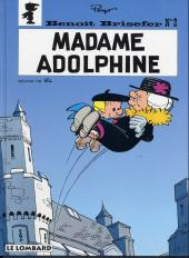 Benoît Brisefer -2b1997- Madame Adolphine