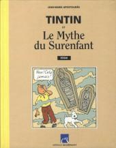 (AUT) Hergé -91- Tintin et le mythe du surenfant