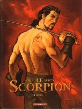 Le scorpion -9TL- Le Masque de la Vérité